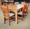 2012 hot Dining table &Furniture