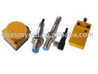 2011--SL/SC series Proximity Sensor(Inductance & capactitive)