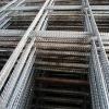 Reinforcing steel mesh