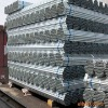 pre galvanized steel pipe/tube