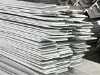 Cold drawn Stainless Steel flat bars