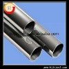 Unalloy polished titanium pipe fittings for industrial