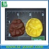 Silicone Mold-Candy Cookies Crafts Cake Tray