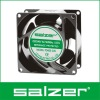 Salzer AC Fan 80X80X38mm
