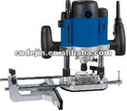 12mm ELECTRIC ROUTER WITH 1600W
