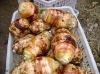 2012 Fresh Taro, Farm Taro harvest