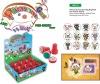 Pre-inked Stamp Set-Christmas Series