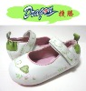 make soft PU baby girl's shoes Dbaby-2001C