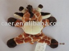 PLUSH magnetic giraffe