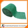 24 lines plastic mesh for for handmade crafts