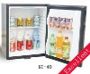 Absorption small fridge XC-40 for hotel and home