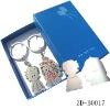 Personalized Souvenir Keychain
