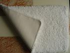cheap fleece fabric polyester