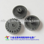 high precision plastic counter number wheel