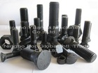 plow bolt & nut 3F5108 for Caterpillar