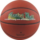 #7 RUBBER BASKETBALL---RA030