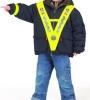safety V-neck vest