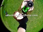 180 Degree Optical Fisheye Fish Eye Lens for Mobile phone Camera Cell
