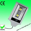 New design 2*20W high lument street led lights