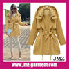 Lady Fashion Long Coat