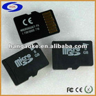 8GB full capacity memory cards