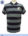 100% Cotton custom mens polo shirts