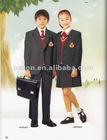2012 competitive factory price school uniform,hot sales,good quality,OME