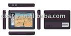 intelligent car GPS device