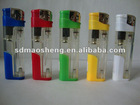 8.2 cm refillable LED large fire lighters