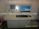 Biogas Generator Set Control Cabinet