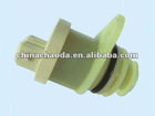 ISO/TS 16949:2002 OEM high quality speed sensor peugeot 206