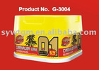 Car Care Products G-3004 No.1 Carnauba Wax (200g)