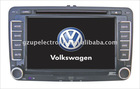 CAR DVD PLAYER FOR VW MAGOTAN SAGITAR BORA TIGUAN