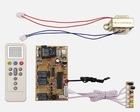 Universal A/C air conditioner control system board (A/C PCB board )