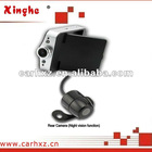 mini Car DVR 2 lens(GPS optional)