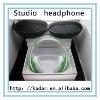2012 Hotselling Noise Cancelling Headphones S tudio Headphones Sound Cancelling