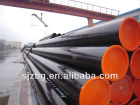 SCH 80 A333 GR 3 SEAMLESS PLAIN ENDS Pipe