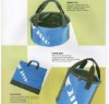 Fish worm bags