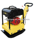 Reversible Hydraulic Plate Compactor with Honda Engine c160