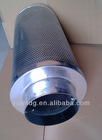 Hepa Actived Carbon air filter