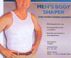 hot selling slim vest men