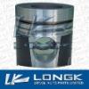 engine piston for Caterpillar D3408 D3412 D3406 3304/3306