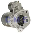 Starter motor used on VERMEER 3550 DEUTZ,KHD ENGINES