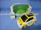 PB2065 Newest RC Toy Solar car