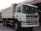 JAC 6*4 dump truck for sale