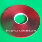 VHB double sided crystal clear tape