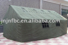5M*10M cotton canvas tent for at least 20 person