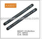 CAR BUMPER AND BUMPER WITH AX0037