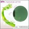 Single Green Colored Polarized Green Sun Lens Wide Use