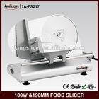 Frozen Meat Slicer /Sausage Slicer(ETL approval) 1A-FS217